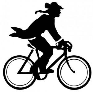 Minuteman Bikeway Logo