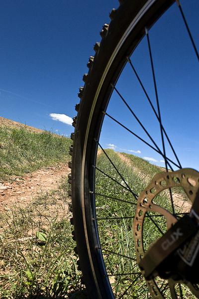 Following Kate Down The Iron Curtain Trail | Montague Bikes