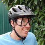folding bike glasses