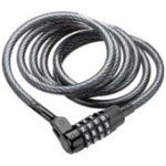 Combination Cable Lock