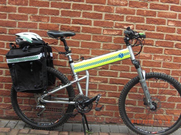 Folding Bikes To The Rescue Montague Bikes