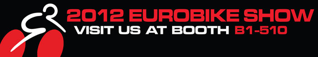 2012 Eurobike Montague Invitation