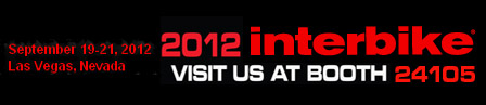 interbike booth invite 2012