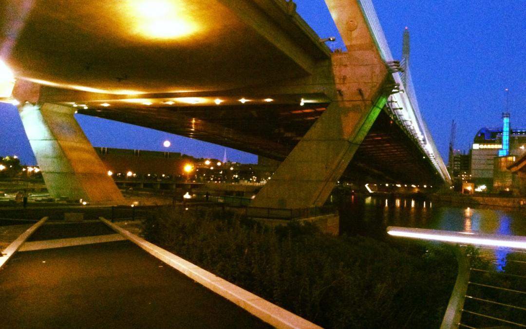 Overpasses, Underpasses