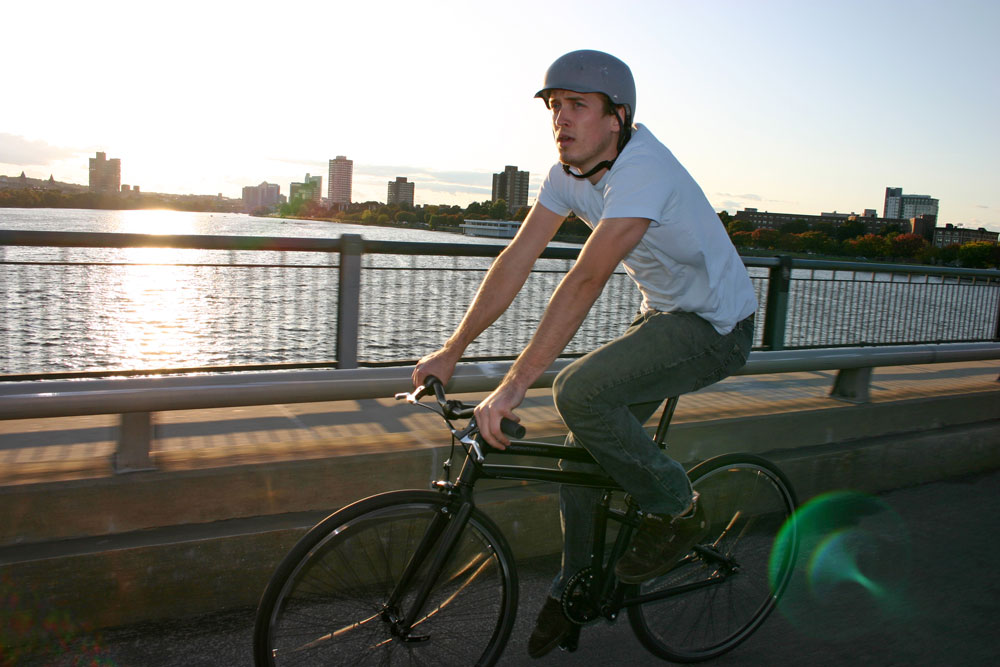 Bike Commuting: Incentives