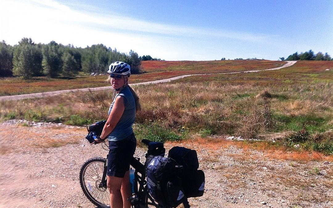 Folding Adventure: Journey to Maine
