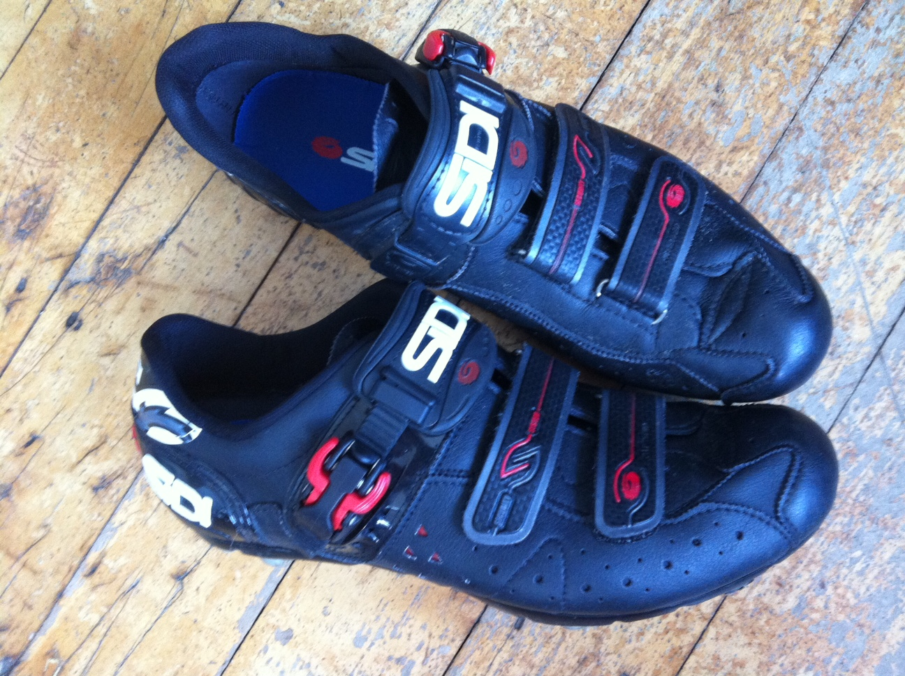 85cc6bc92f Going Clipless III  Stylish Shoes