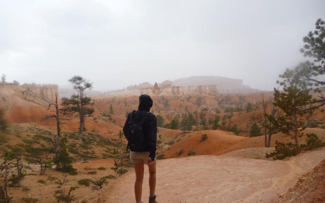 Montague Tour of the Americas: UTAH MTB