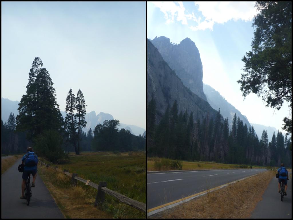 Yosemite mix