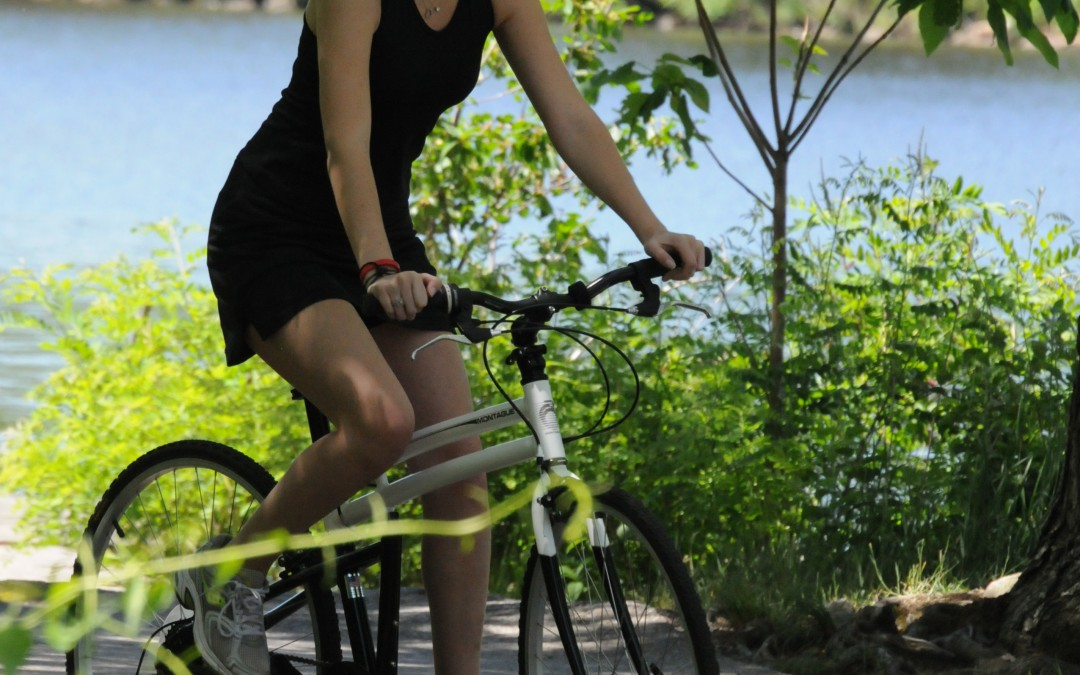 Are bikes the best means of transportation for you?