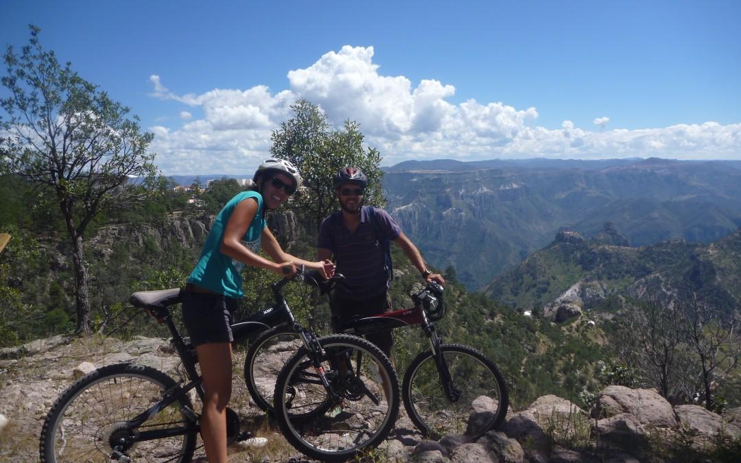 Montague Tour of the Americas: Mexico