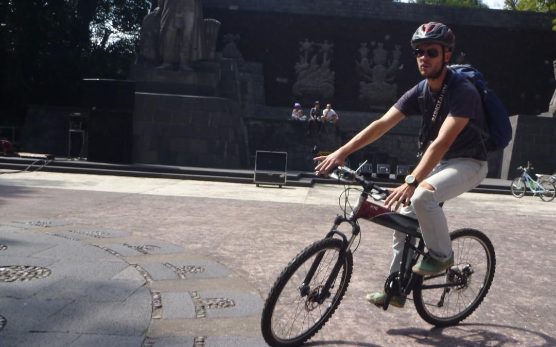 Montague Tour of the Americas: Mexico II