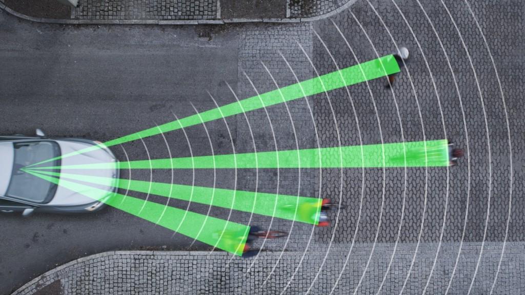 radar sonar pic
