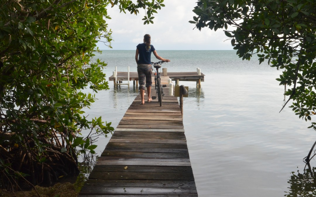 Montague Tour of the Americas: Belize