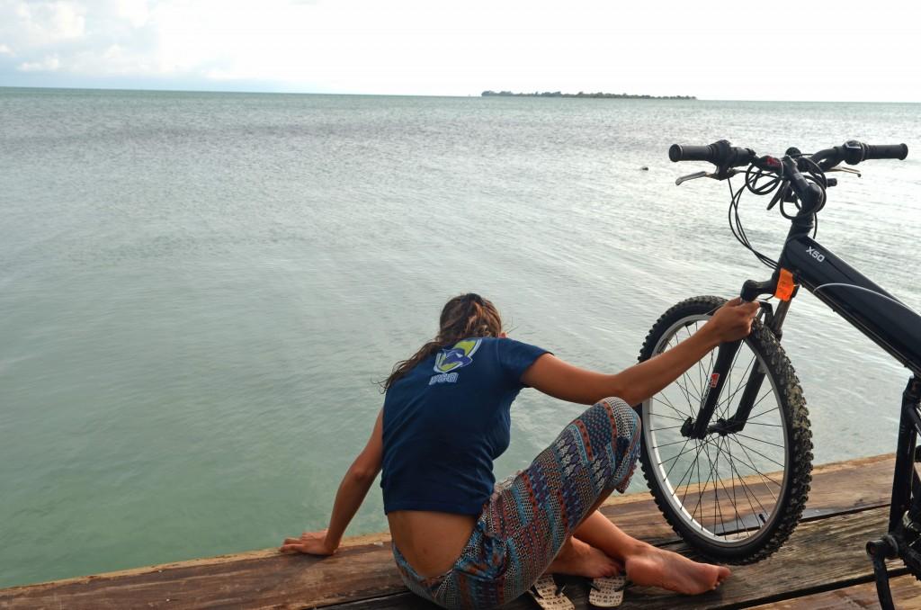 exploring the island 8edit