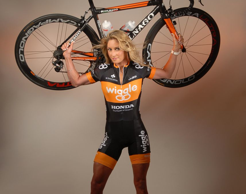 Women Leaders in the World of Cycling