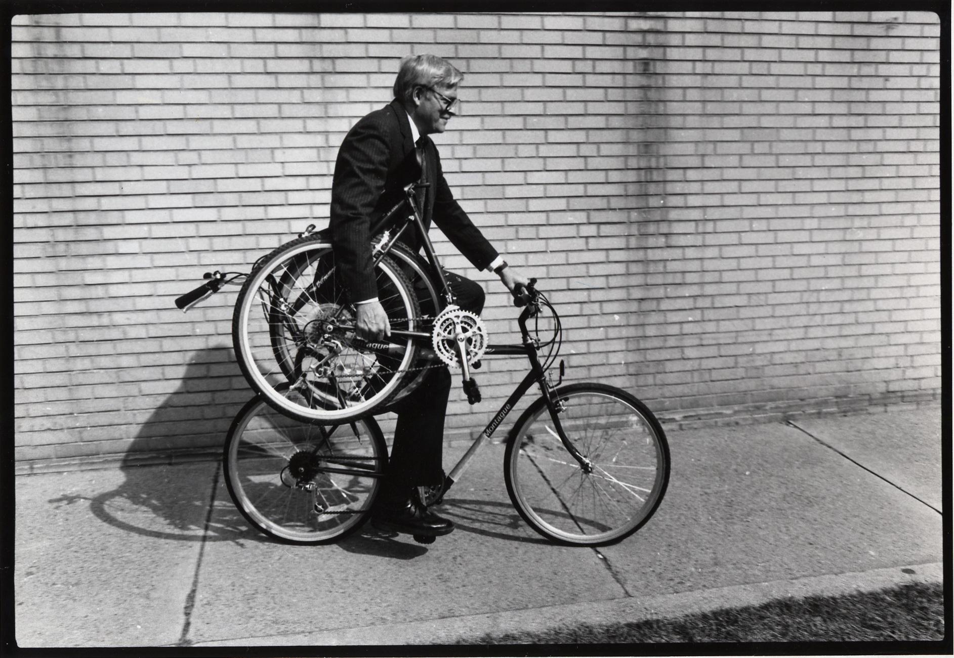 Montague Throwback Thursday Post Montague Bikes