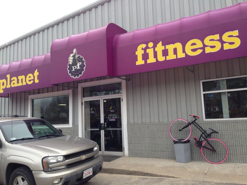 Planet Fitness Weymouth, MA