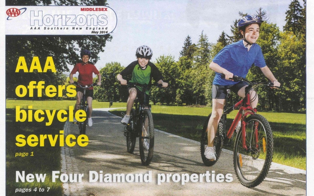 AAA Expands Bicycle Assistance Program