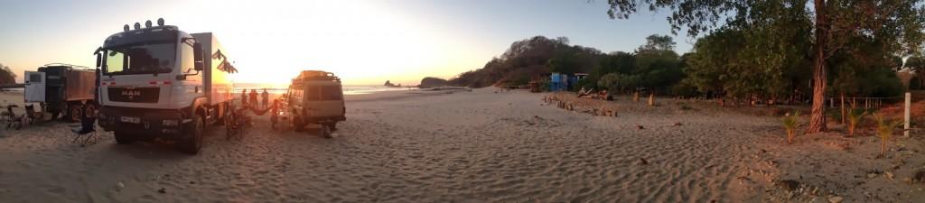 beach camping 2