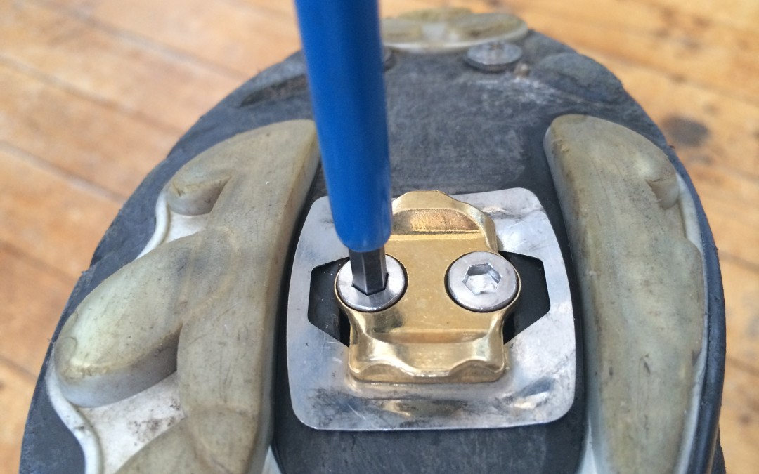 The Importance of New Clipless Cleats