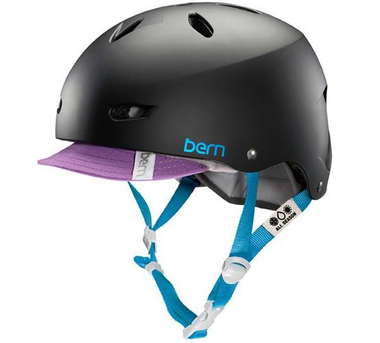 brighton helmet with visor2