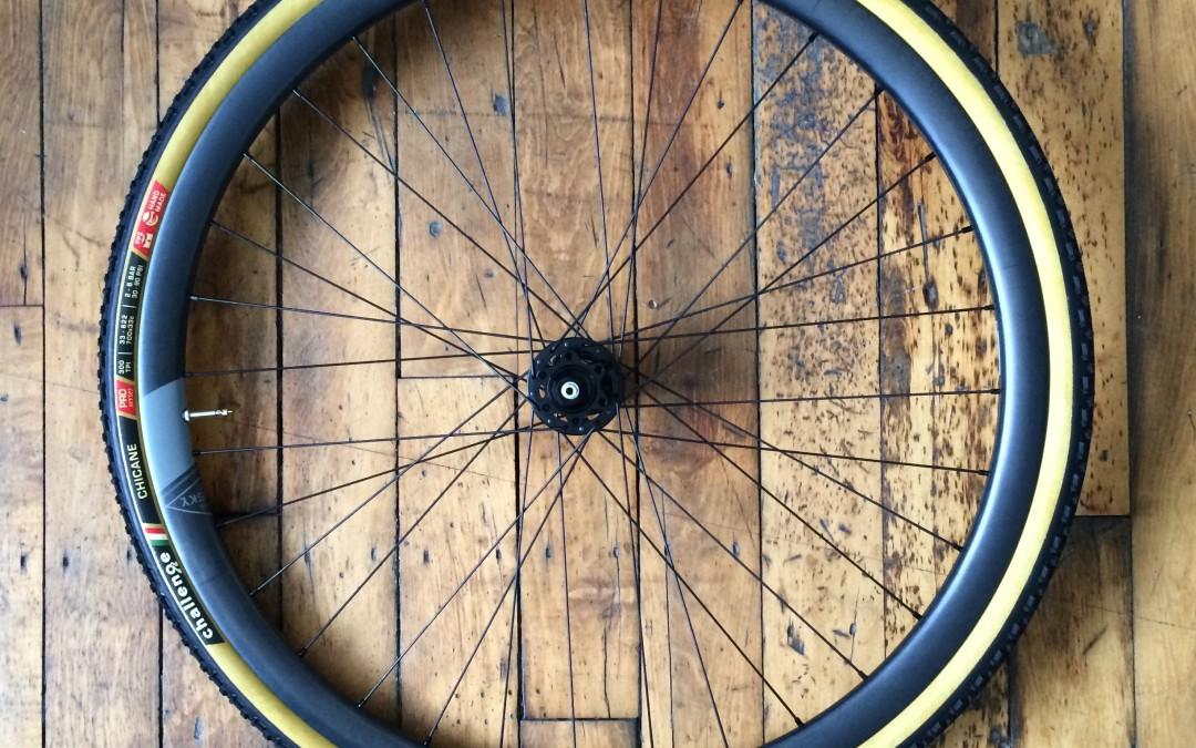 Folding Gravel Bike Build: Part 2