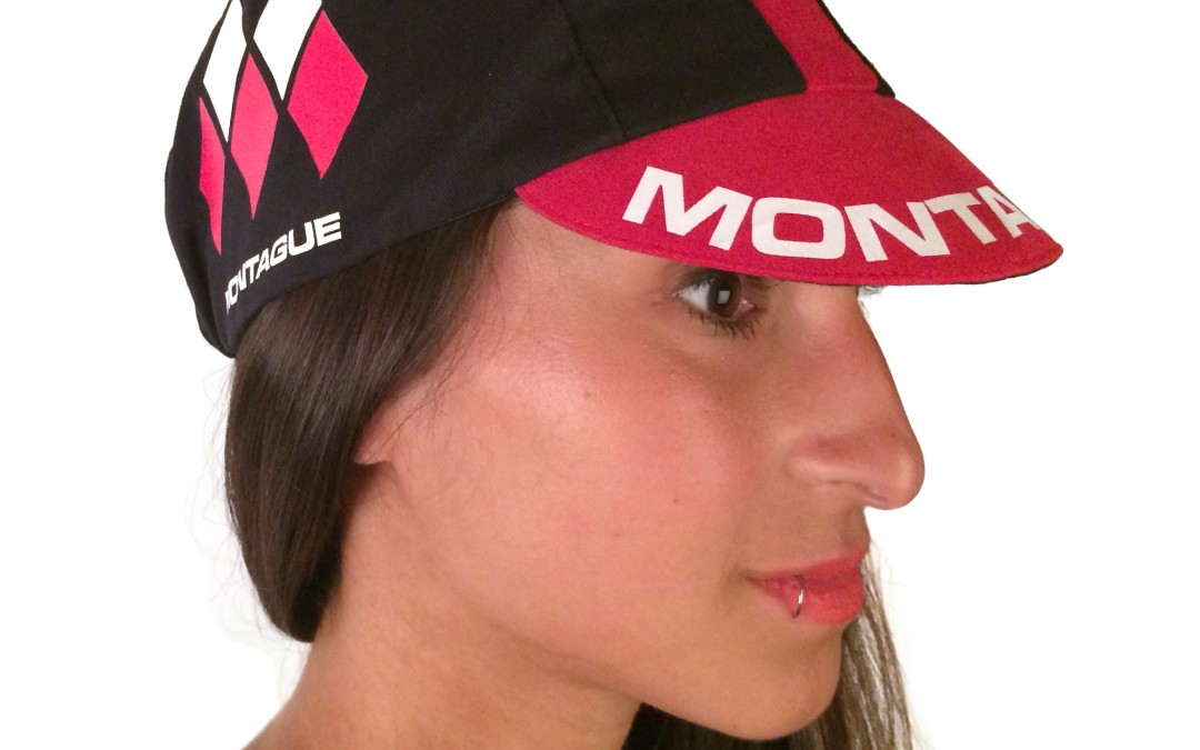 Montague Cycling Caps Now Available!