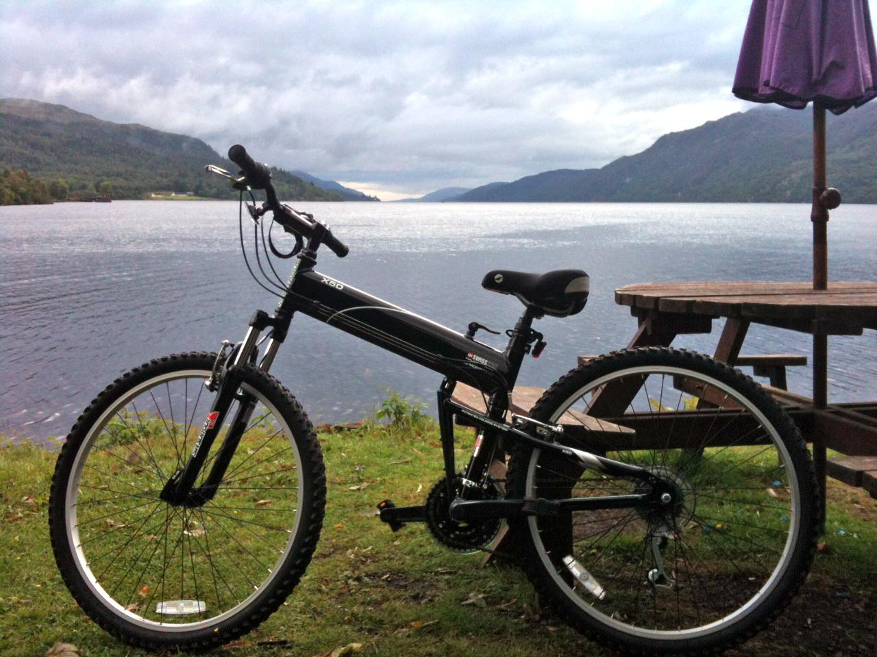 sarahs bike