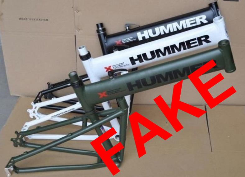 hummerframes