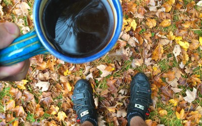 Autumn Road Ride – Farm Lands of Western Mass