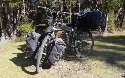 Gear Roundup: World Tour on Montague Bikes