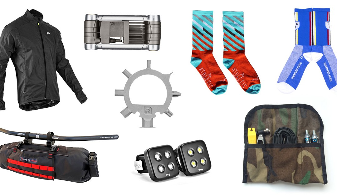 2014 Cyclist Holiday Gift Guide