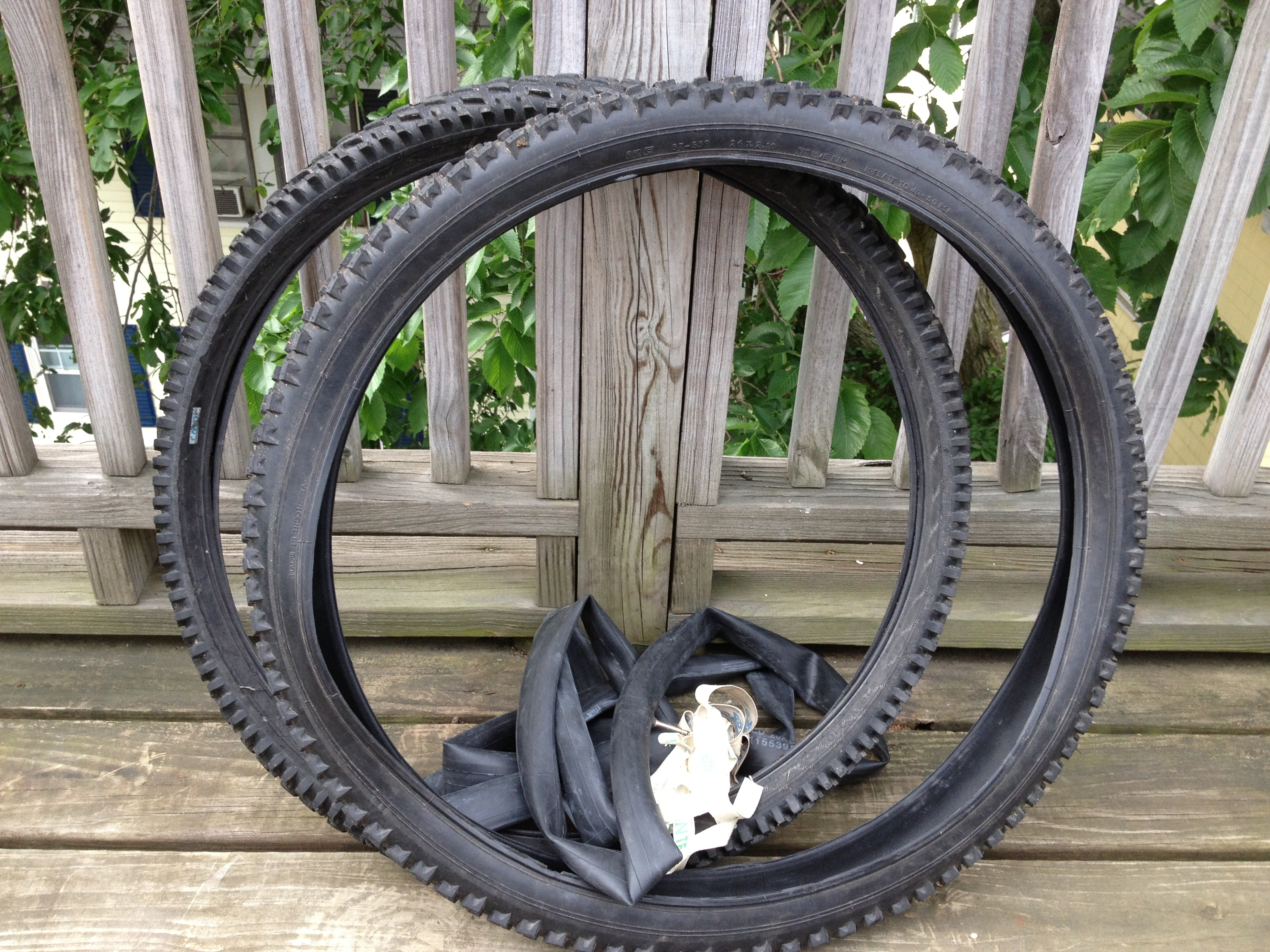 Going Tubeless: How to Convert Your Existing Rims | Montague