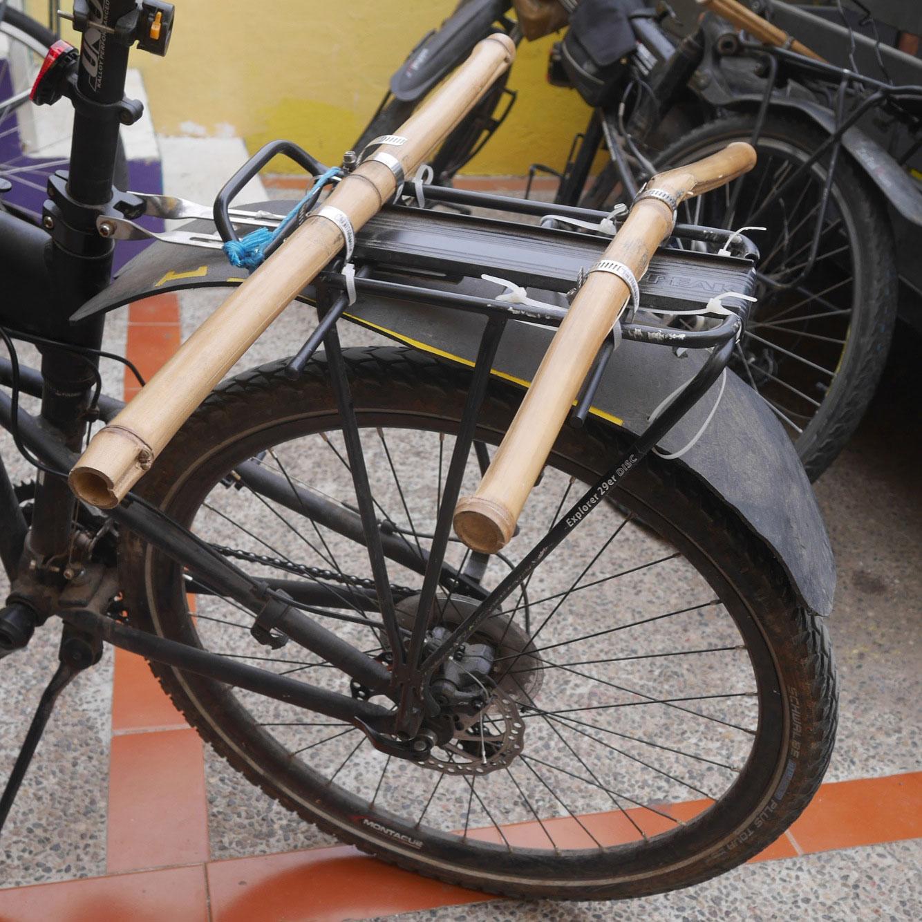 Gear Roundup World Tour On Montague Bikes Montague Bikes