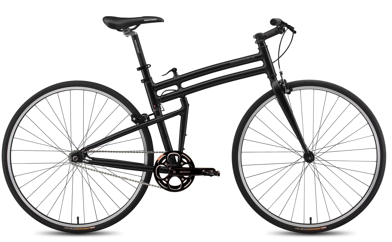 Boston Pavement Folding Bike