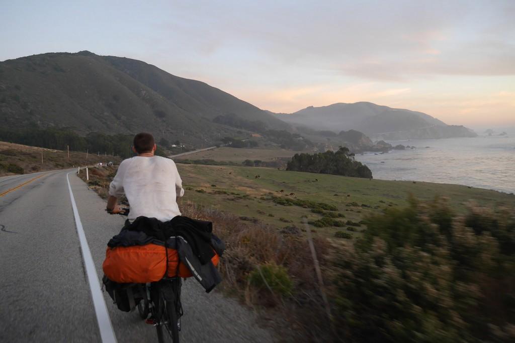 CA Coast More South 2