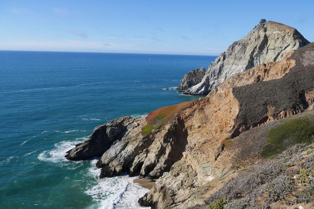 CA Coast South of SF 2