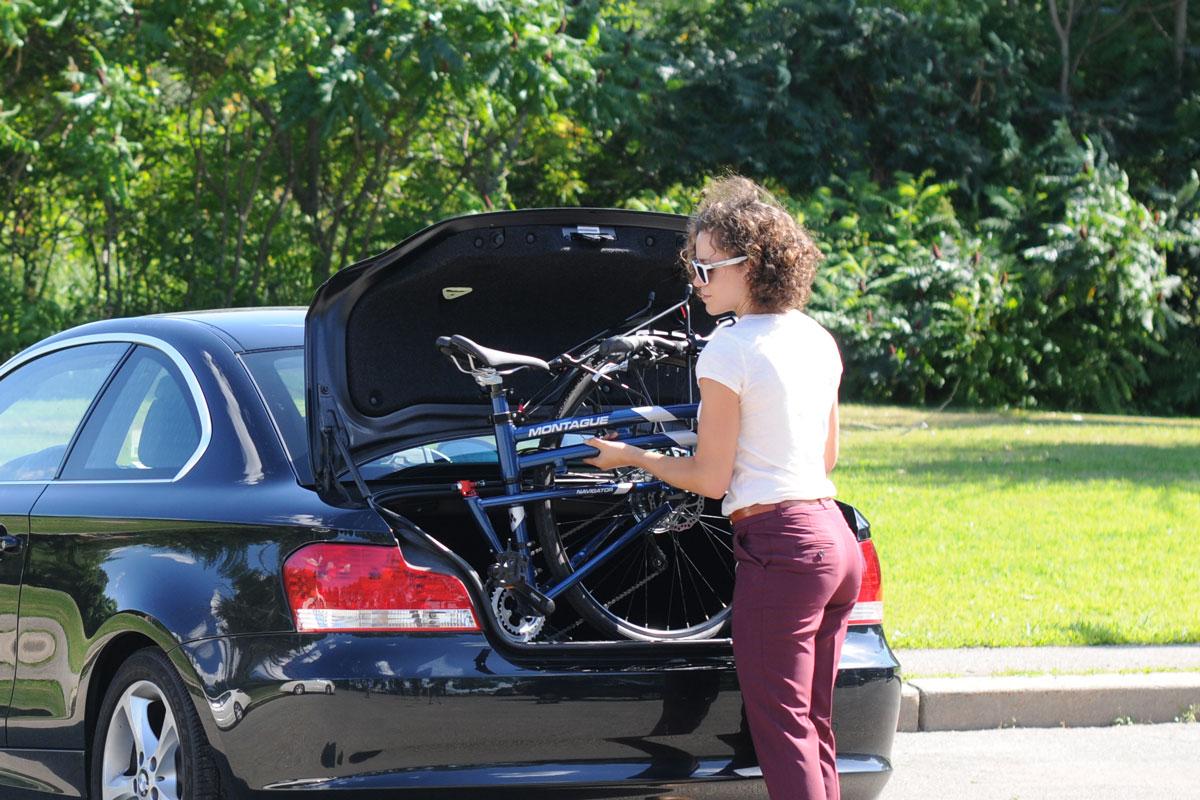 Navigator Montague Bikes