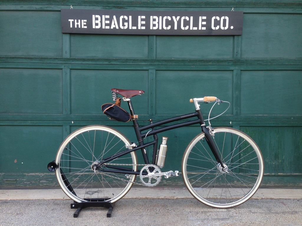 Velo Orange components on Boston - Beagle Bicycle Co