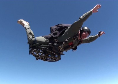 2015 Montague Paratrooper folding bike Airdrop