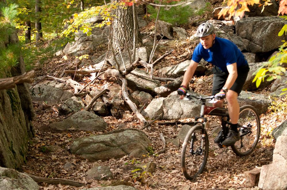 Swissbike X70 Montague Bikes