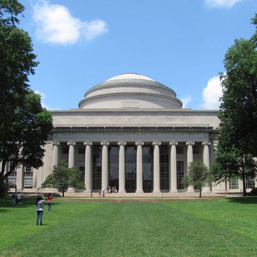 MIT University Dome