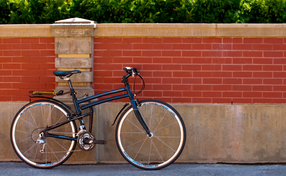 Archive 2011 Navigator Montague Bikes