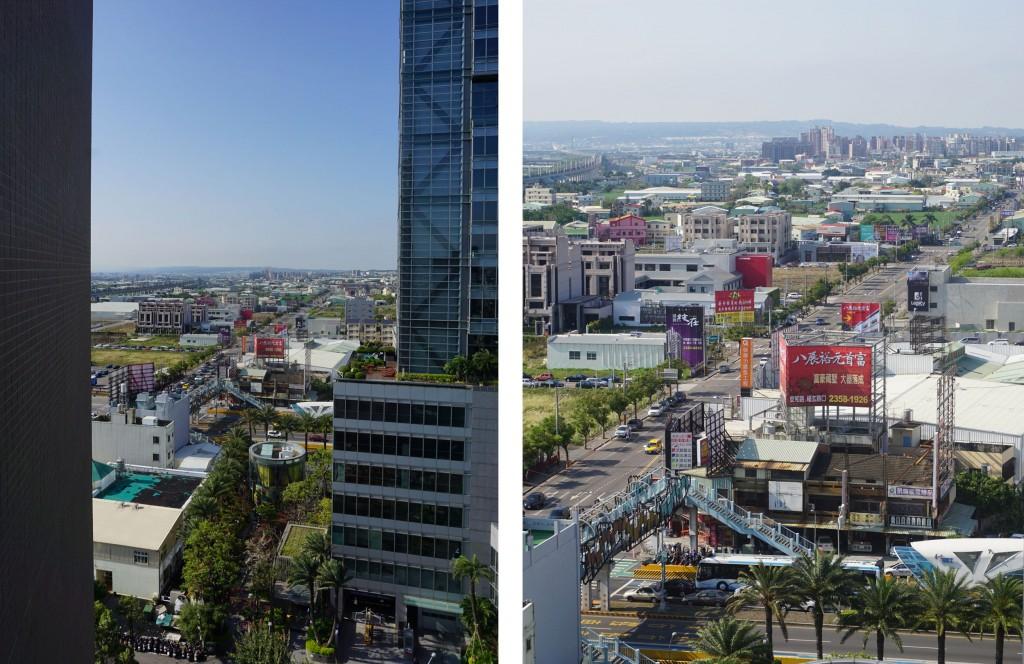 taichung-cityscape