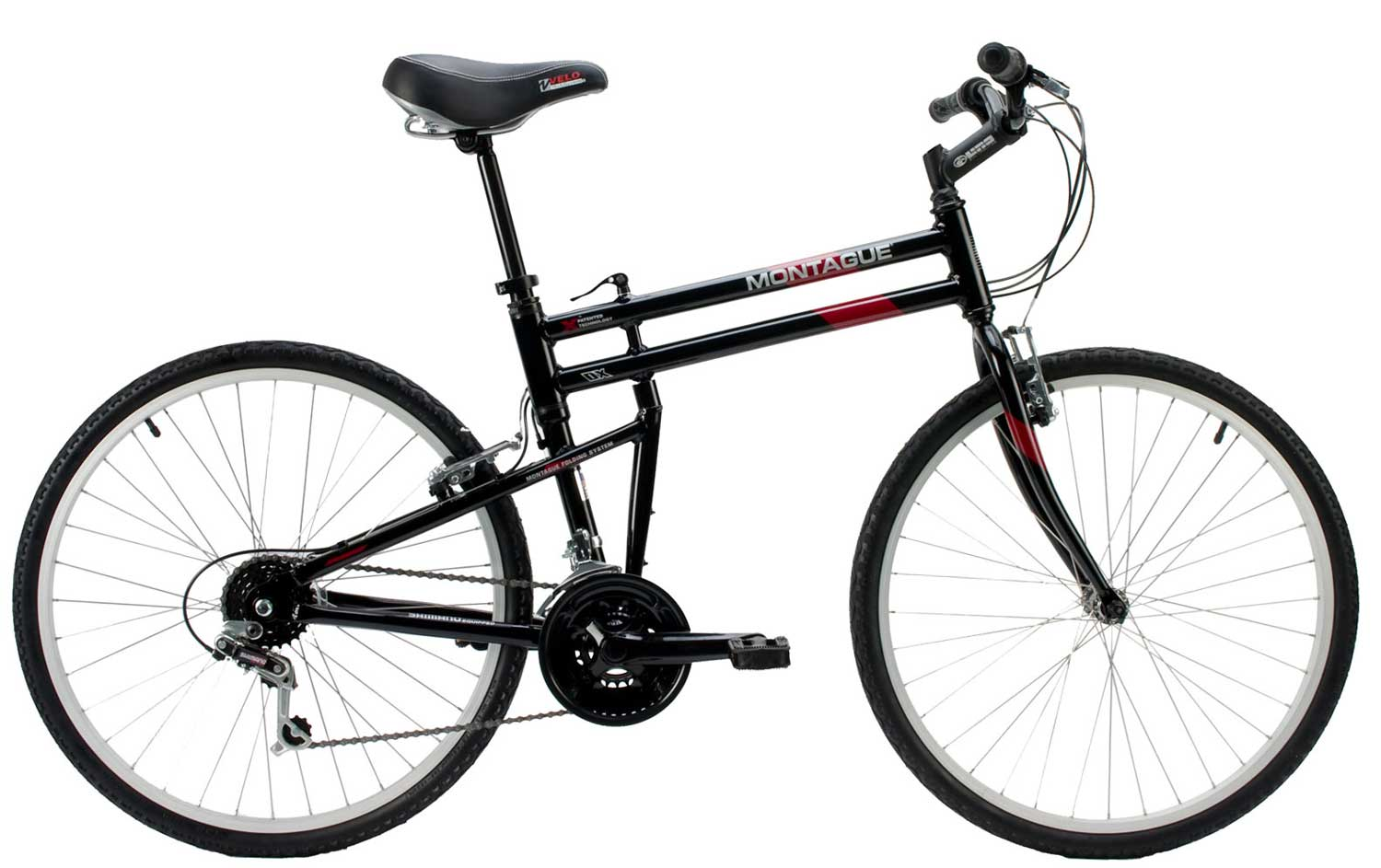 2008 DX Crossover Folding Bike