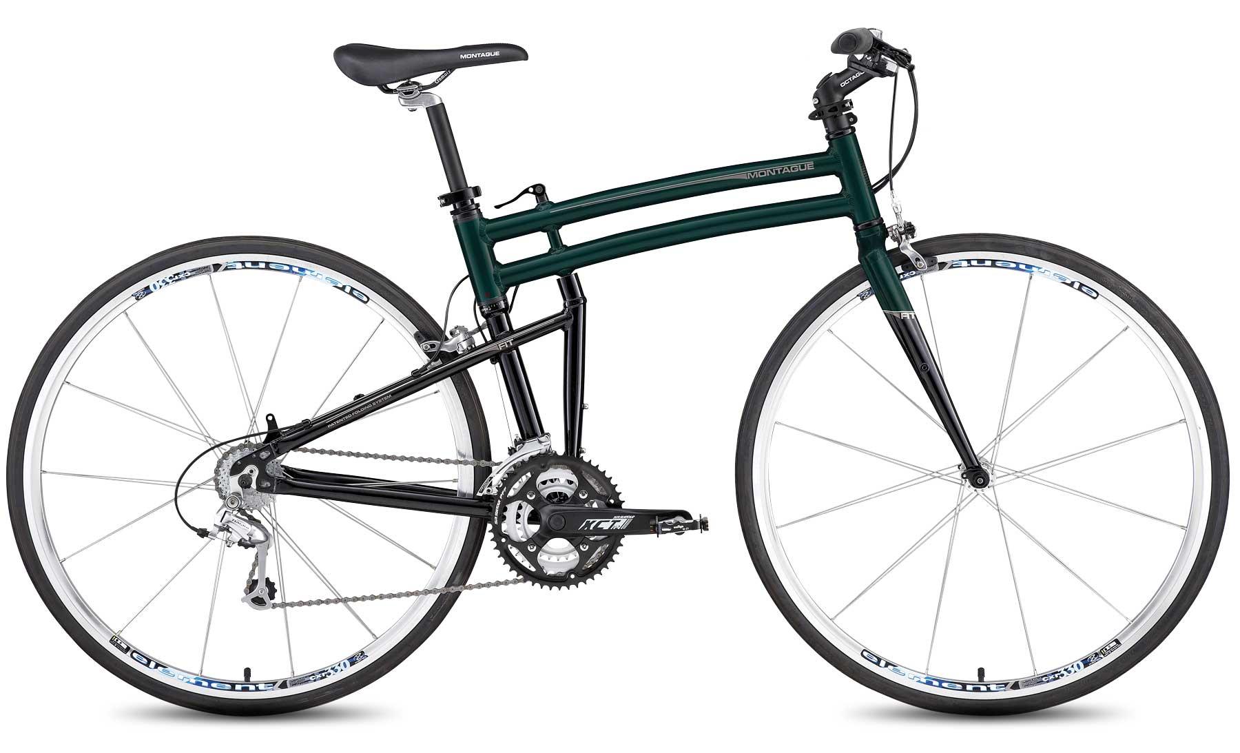 2010 FIT Folding Bike