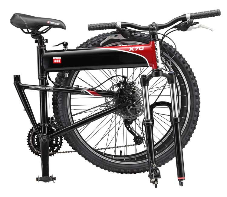 Archive 2010 Swissbike X70 Montague Bikes