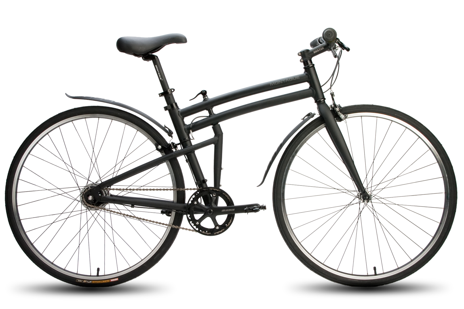 2011 Boston 8 Pavement Folding Bike