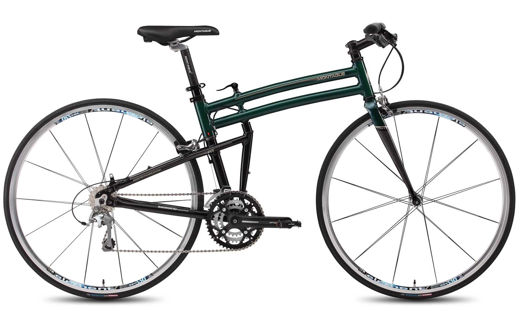 FIT Pavement Folding Bike